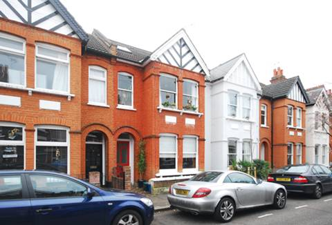 View full details for Napoleon Road, East Twickenham, TW1
