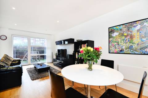 View full details for Tiltman Place, Crouch End, N7