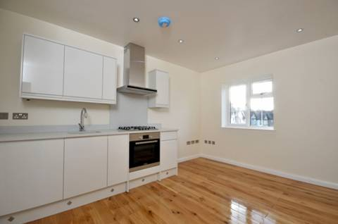 View full details for Homersham Road, Kingston, KT1