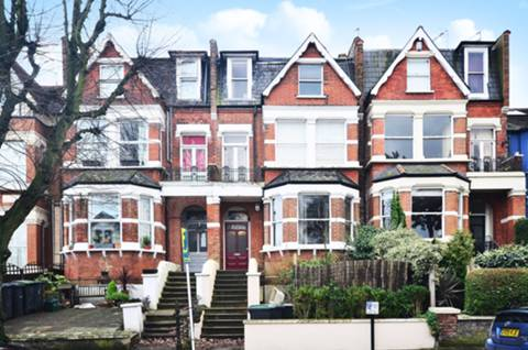View full details for Alexandra Park Road, Alexandra Park, N22