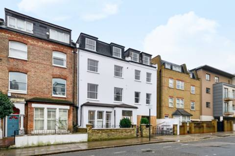 View full details for Alexander Grove, Finsbury Park, N4