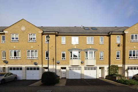 View full details for May Bate Avenue, Kingston, KT2