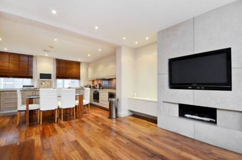 View full details for De Walden Street, Marylebone, W1G