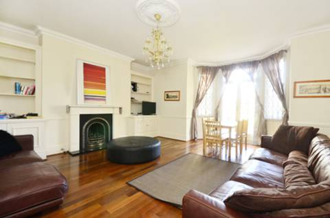 View full details for Deodar Road, Putney, SW15
