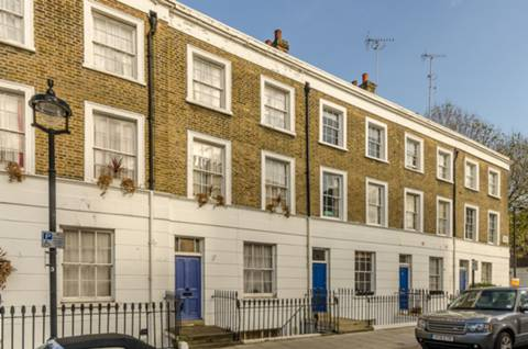 View full details for Ponsonby Place, Westminster, SW1P