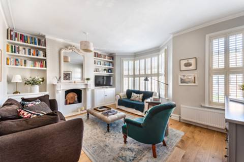 View full details for Bolton Gardens, Kensal Rise, NW10