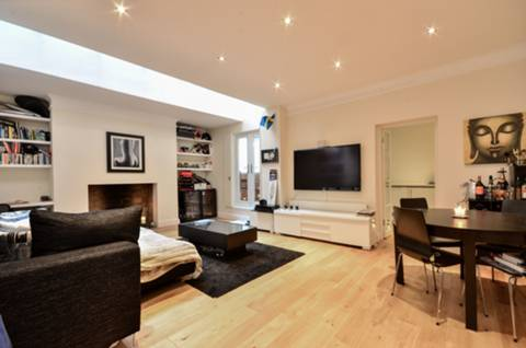 View full details for Southwell Gardens, South Kensington, SW7