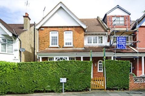View full details for St Johns Road, Golders Green, NW11