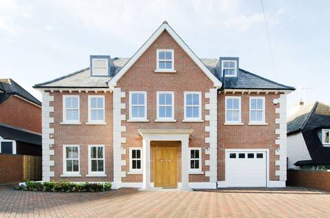 View full details for Sandy Lodge Way, Northwood, HA6