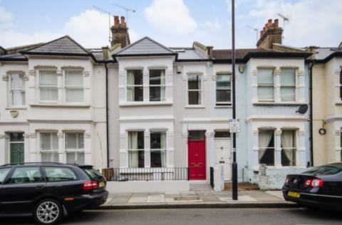 View full details for Kelvedon Road, Fulham, SW6