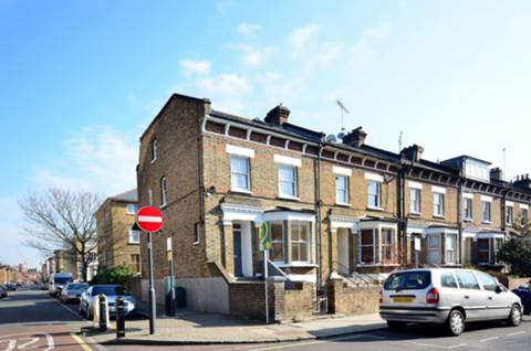 View full details for Coningham Road, Shepherd's Bush, W12