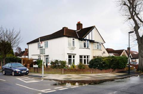 View full details for Lyndhurst Avenue, Whitton, TW2