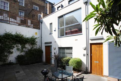 View full details for Dunworth Mews, Notting Hill, W11