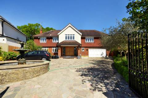 View full details for Coombe Park, Coombe, KT2