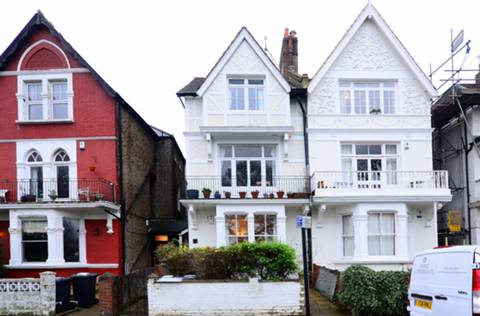 View full details for Rastell Avenue, Balham, SW2