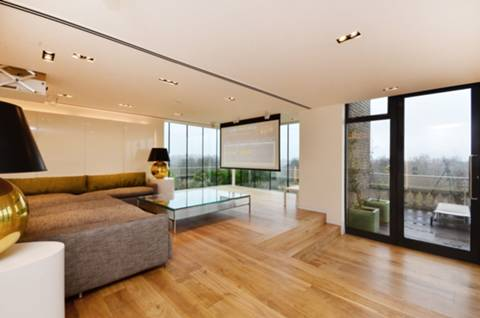 View full details for Hyde Park Estate, Westminster, W2
