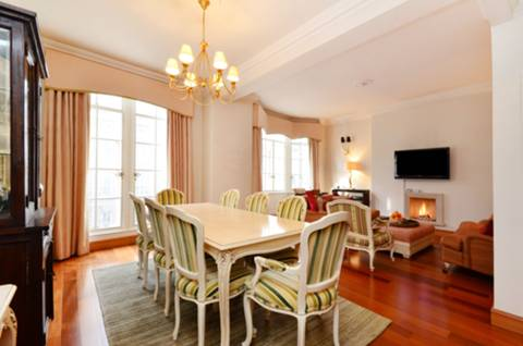 View full details for Berkeley Street, Mayfair, W1J