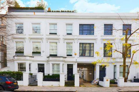 View full details for Pembridge Villas, Notting Hill, W11