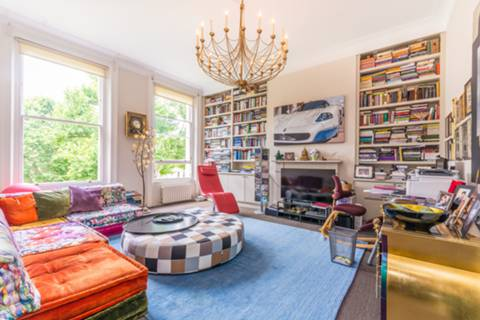 View full details for Randolph Crescent, Little Venice, Little Venice, W9