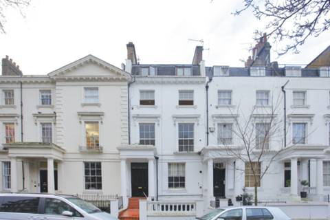View full details for St Mary's Terrace, Little Venice, W2