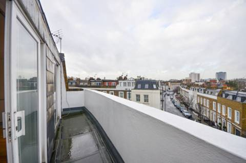 View full details for New Kings Road, Fulham Broadway, SW6