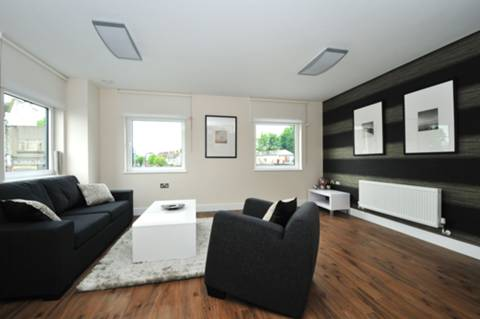 View full details for TRS Apartments, The Green, Southall, Southall, UB2