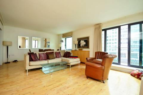 View full details for Discovery Dock Apartments, Canary Wharf, E14