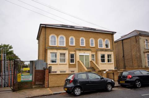 Example image. View full details for Auckland Hill, West Norwood, SE27