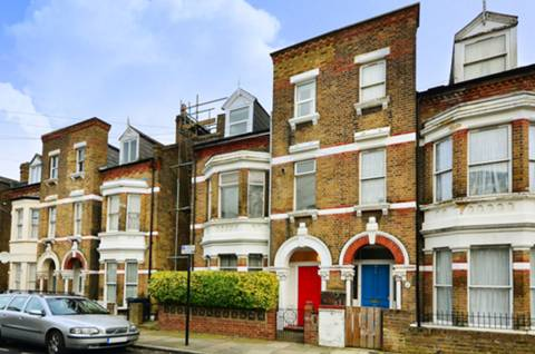 View full details for Arlingford Road, Brockwell Park, SW2