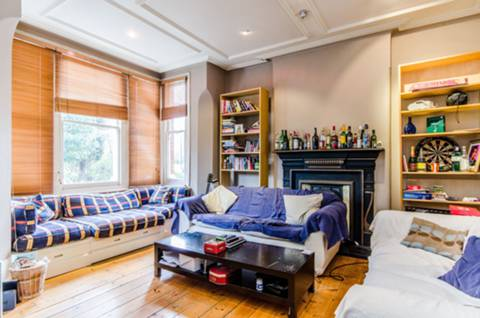 View full details for Buxton Gardens, Ealing Common, W3