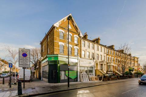 View full details for Stroud Green Road, Stroud Green, N4