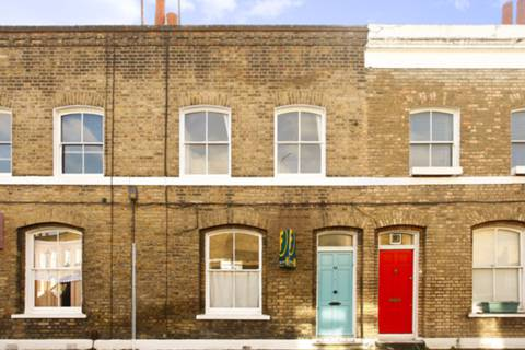 View full details for Quilter Street, Bethnal Green, E2