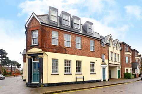 View full details for The New Inn Court, Matham Road, East Molesey, KT8