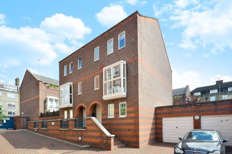 View full details for Edward Mews, Regent's Park, NW1