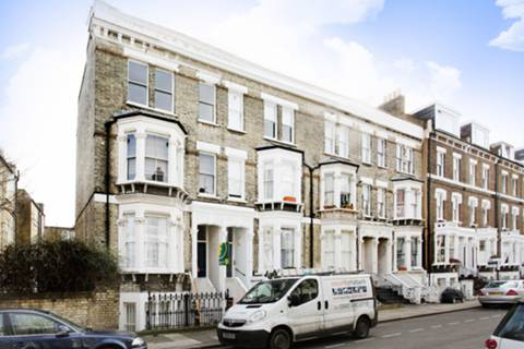 View full details for Gratton Road, Brook Green, W14