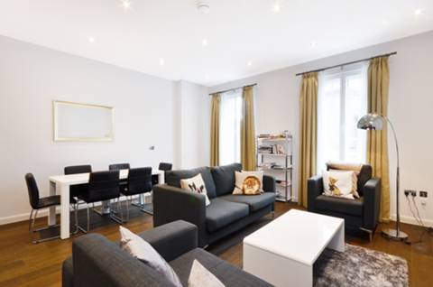 View full details for Buckingham Palace Road, St James's Park, SW1W