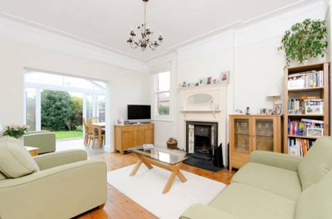 View full details for Riffel Road, Willesden Green, NW2