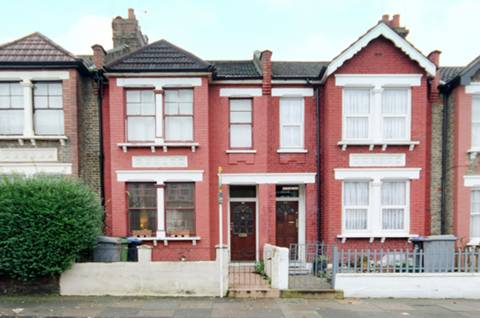 View full details for Harlesden Gardens, Willesden Green, NW10