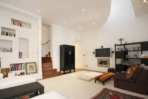 View full details for Ossington Street, Notting Hill Gate, W2
