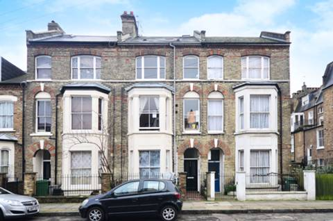 View full details for Hatchard Road, Archway, N19