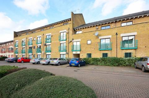 View full details for Plover Way, Canada Water, SE16