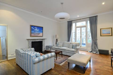 View full details for Gledhow Gardens, South Kensington, SW5