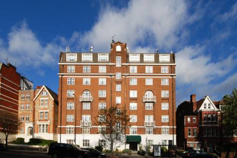 View full details for Finchley Road, West Hampstead, NW3