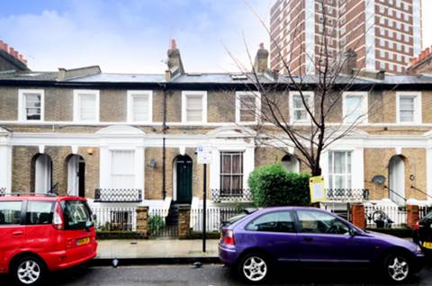 View full details for Richmond Way, Shepherd's Bush, W12