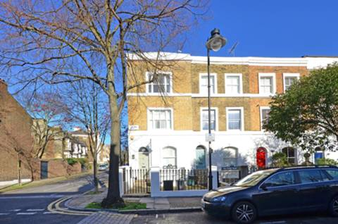 View full details for Lofting Road, Barnsbury, N1