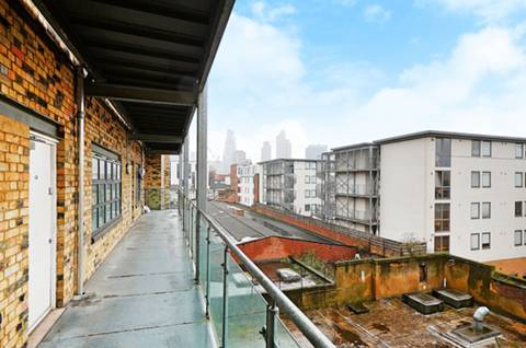 View full details for Davenant Street, Aldgate, E1