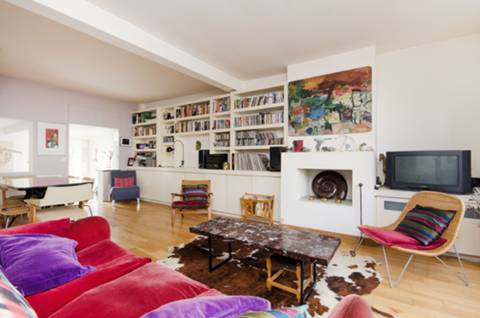 View full details for Waldo Road, Kensal Green, NW10