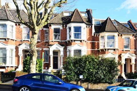 View full details for Ferme Park Road, Crouch End, N4