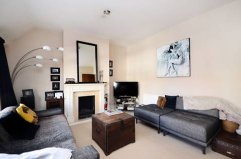 View full details for Sterne Street, Shepherd's Bush, W12