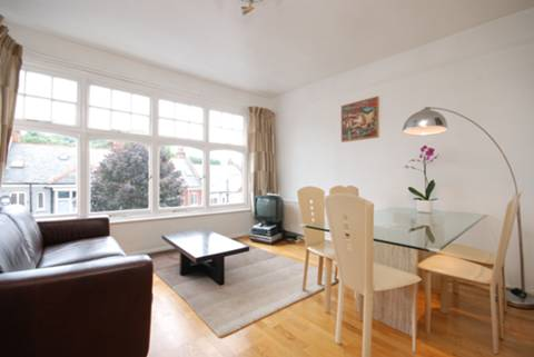 View full details for Woodland Rise, Muswell Hill, N10